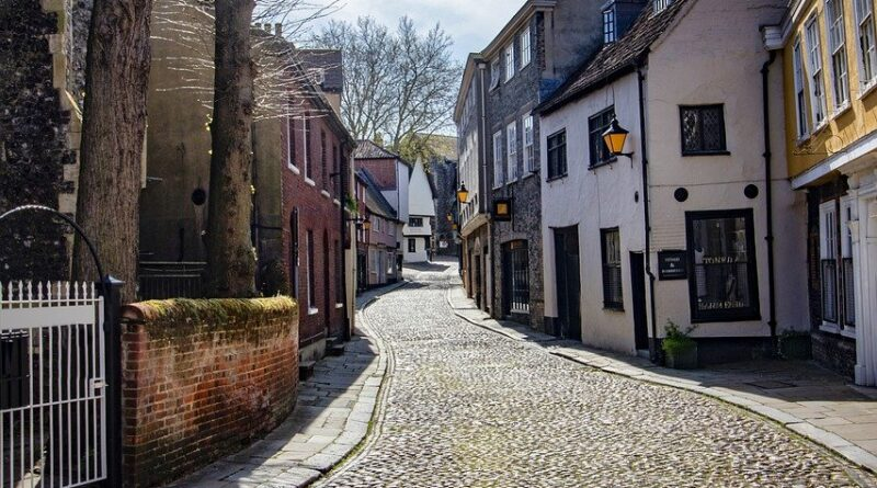 elm hill, tourism, tudor