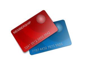 membership, card, credit