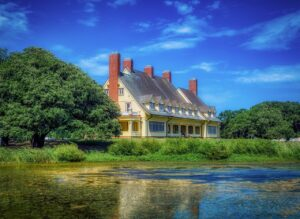 whalehead house, club, home